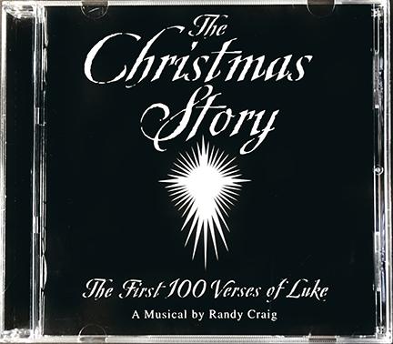 efc9a714304 The Christmas Story - Album - Digital Download